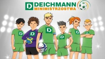 Deichmann Cup - 5 kolejka