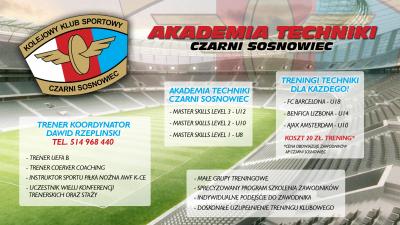Akademia Techniki