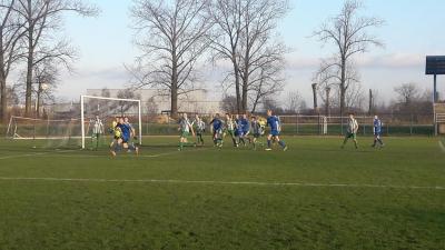 IV liga: MKS Myszków 3:0 Sparta Lubliniec