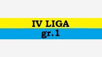 SPARINGI IV gr.1 - WYNIKI