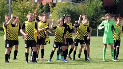 Ważne zwycięstwa naszych drużyn !