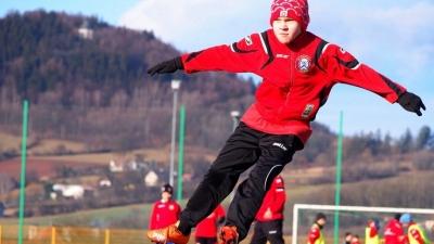 Piłkarski obóz zimowy - komunikat