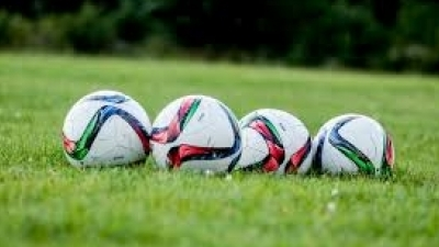 Sparing z Academy Football Nakło