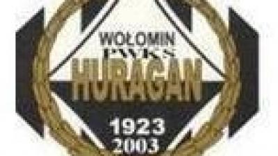 Juniorzy Młodsi 2001: Przegrana z Huraganem!