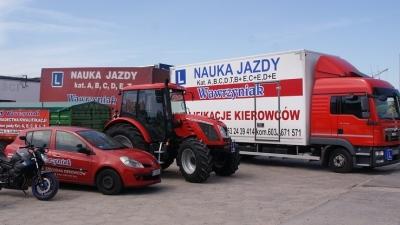 Tadeusz Wawrzyniak w gronie partnerów