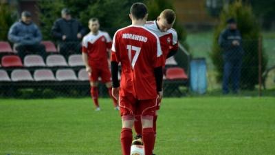 Przegrywamy w Morawsku