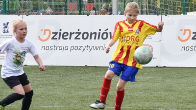 LECHIA GIRLS CUP