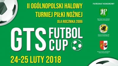 GTS FUTBOL CUP