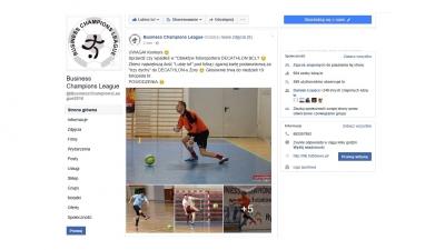 UWAGA! Konkurs na Facebook'u :-)