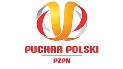 Okręgowy Puchar Polski:  Huragan - ORZEŁ