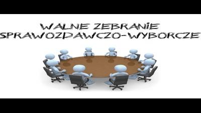 Zebranie Sprawozdawczo-Wyborcze GKS ORZEŁ TERESZPOL