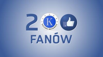 200 polubień na FB. Ankieta - które miejsce zajmie Kaczawa?