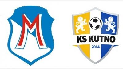 Mecz z KS Kutno 26.07 o 18:00