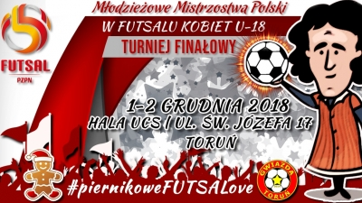 MMP U-18 w Toruniu! Grupy i harmonogram ; )