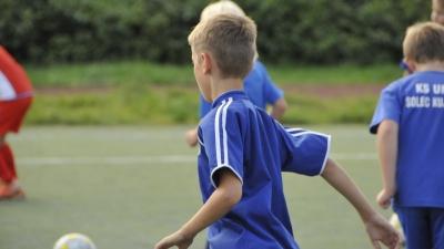 Akademia piłkarska przedszkolaków - AKTUALIZACJA