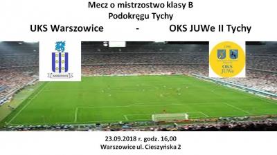 Wyjazd do Warszowic