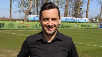 Trener Sebastian Letniowski odchodzi z GKSu