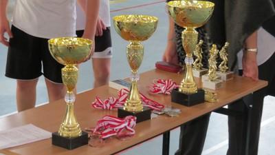 ŚWIĄTKI CUP 2015 - WYNIKI