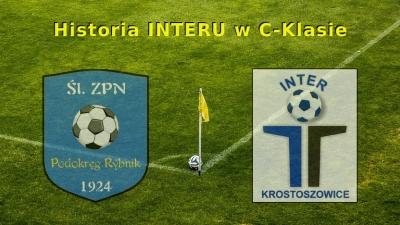 Historia INTERU w C-Klasie