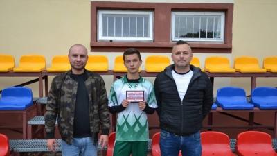 Wspierany młodzież - nowa inicjatywa w klubie  MKS Orzeł Przeworsk