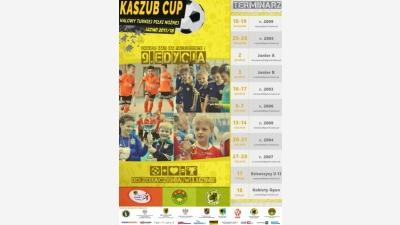 Zapraszamy na Kaszub Cup do Luzina