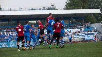 IV liga: Hutnik okazał się za mocny