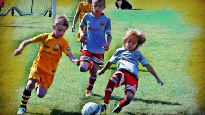 Szkoła Sportowa MSMS Piłkarskie Nadzieje zaprasza. Rusza rekrutacja
