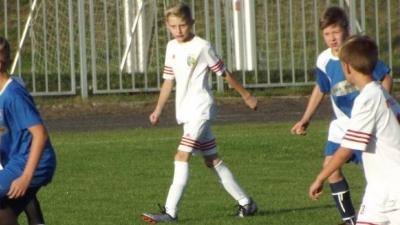 Justin Daniel powołany na Letnią Akademię Młodych Orłów