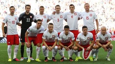 Kadra na mecz z Czarnogórą !