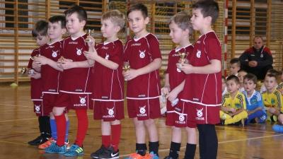 Sokoliki 2011 na turnieju w Łukowicy!