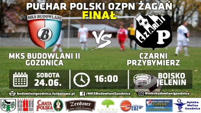 Powalczą o Puchar Polski