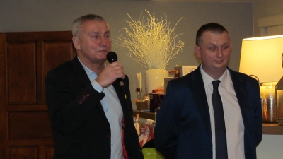 Bal Sportowca 2018