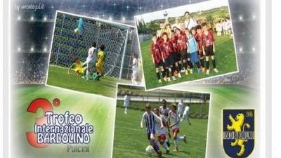 Juve, Bayern czy Inter rywalem AP Piłkarskie Nadzieje