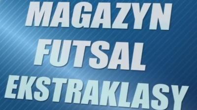 Wyniki 11 Kolejki oraz Magazyn Futsal Ekstraklasy