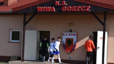 Trampkarze zgarnęli full-pakiet w Goszczu.