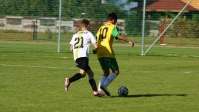 Słabe wyniki Juniorów i Juniorów Młodszych w Skołyszynie