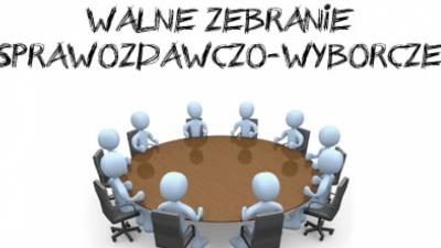 Walne zebranie sprawozdawczo wyborcze KS Piast Tuczempy 04.06.2017 godz.14:00