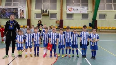 Morąg CUP 2017