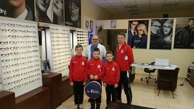 Salon Optyczny SZWED w Rzeszowie