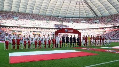Polska najwyżej w historii w rankingu FIFA !