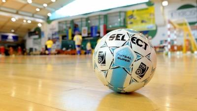 XIX Nowosolski Halowy Turniej Piłki Nożnej Sędziów