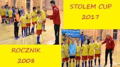 Stolem Cup 2017- Rocznik 2008
