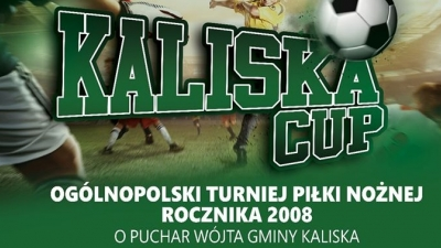 Kaliska Cup. Powołania.