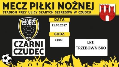 Mecz z Trzebowniskiem