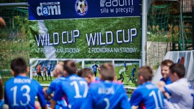 Wild Cup 2017 ...  Wygrywamy grupę!