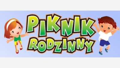 VI Piknik Rodzinny!