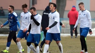 Katowicki Sport:  MKS upiekł dwie pieczenie na jednym ogniu