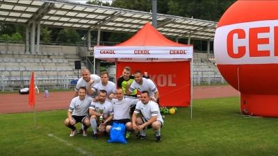 """CEKOL CUP 2018"" - materiał VIDEO"