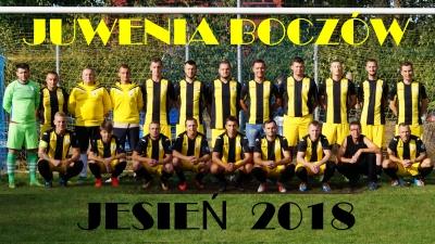 Drużyna sezonu 2018/2019