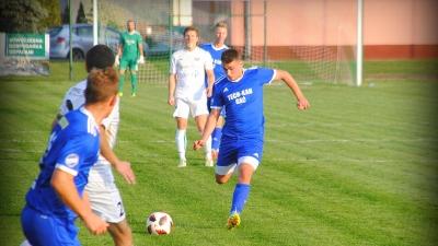 Mecz o sześć punktów w Dzierżoniowie